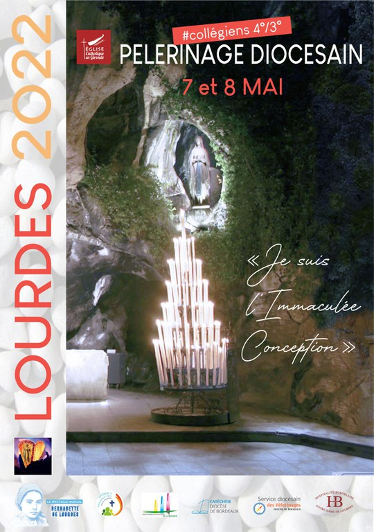 Affiche Lourdes 2022 avec collegiens du 16-07-2022.jpg